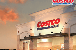 discount Costco membership