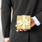 Navigating the minefield of office gift exchanges