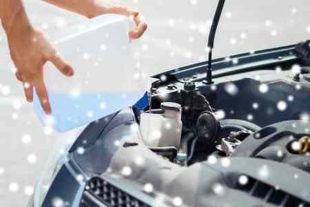 12 ways to get your car ready for winter