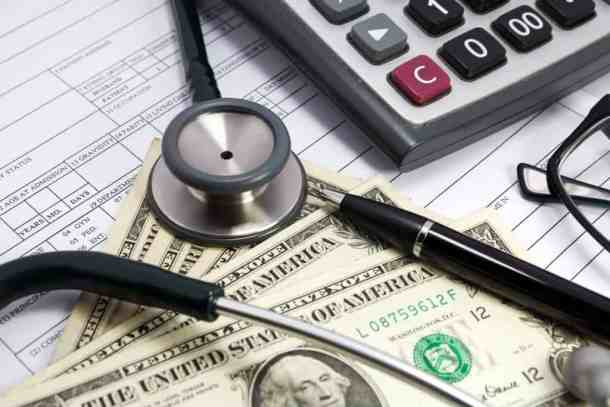 health care costs HSA FSA