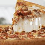 Save 50% on any pizza at Papa John's