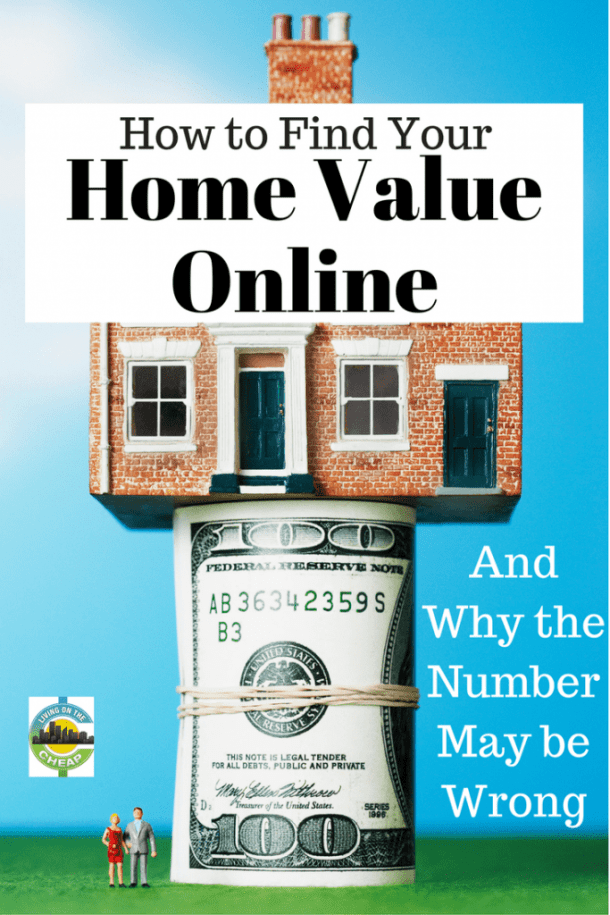 find-your-home-value-online