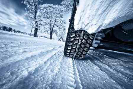 Get your car ready for winter and save money