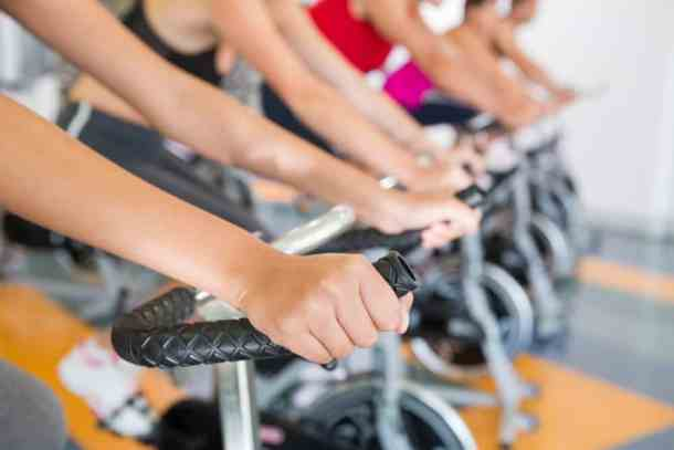 How to find free fitness classes