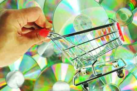 How to profit from your old CD and DVD collections
