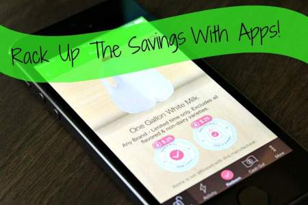 8 apps that save you money on everyday shopping