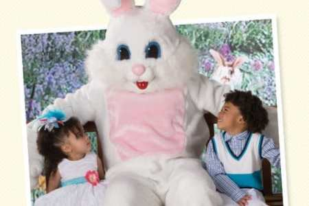 Bass Pro holds FREE Easter event