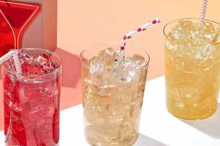 Get BOGO free Cocktail Iced Tea at Teavana every Friday