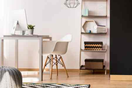 Setting up your perfect home office: what you need
