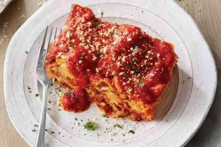Get Free Lasagne at Carrabba's