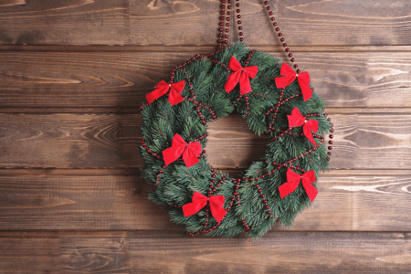 12 cheap, easy Christmas DIY decor projects