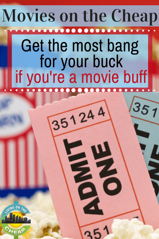 Lucky for cinephiles like you, we live in a time where movie subscription services cost less per month than the average movie ticket. While we love getting a good deal at the movies, follow along to learn how to stretch your dollars as far as possible in the movie going experience.