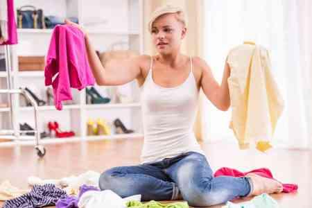 How to start a minimalist wardrobe