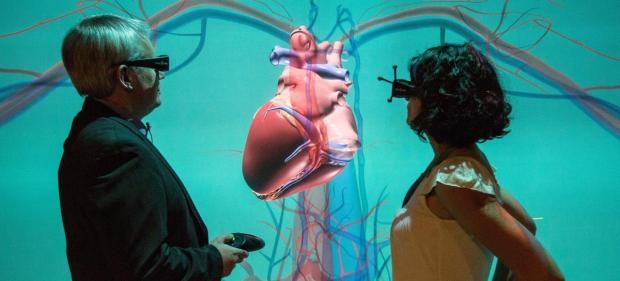3D HEART DASSAULT