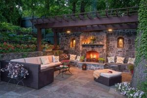 How To Create A Backyard Retreat