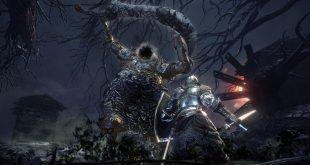 Dark Souls iii La Ciudad Anillada 006