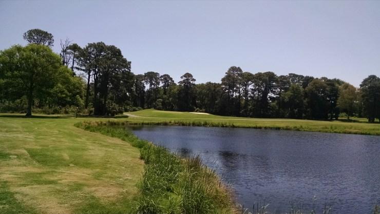 jekyll golf course