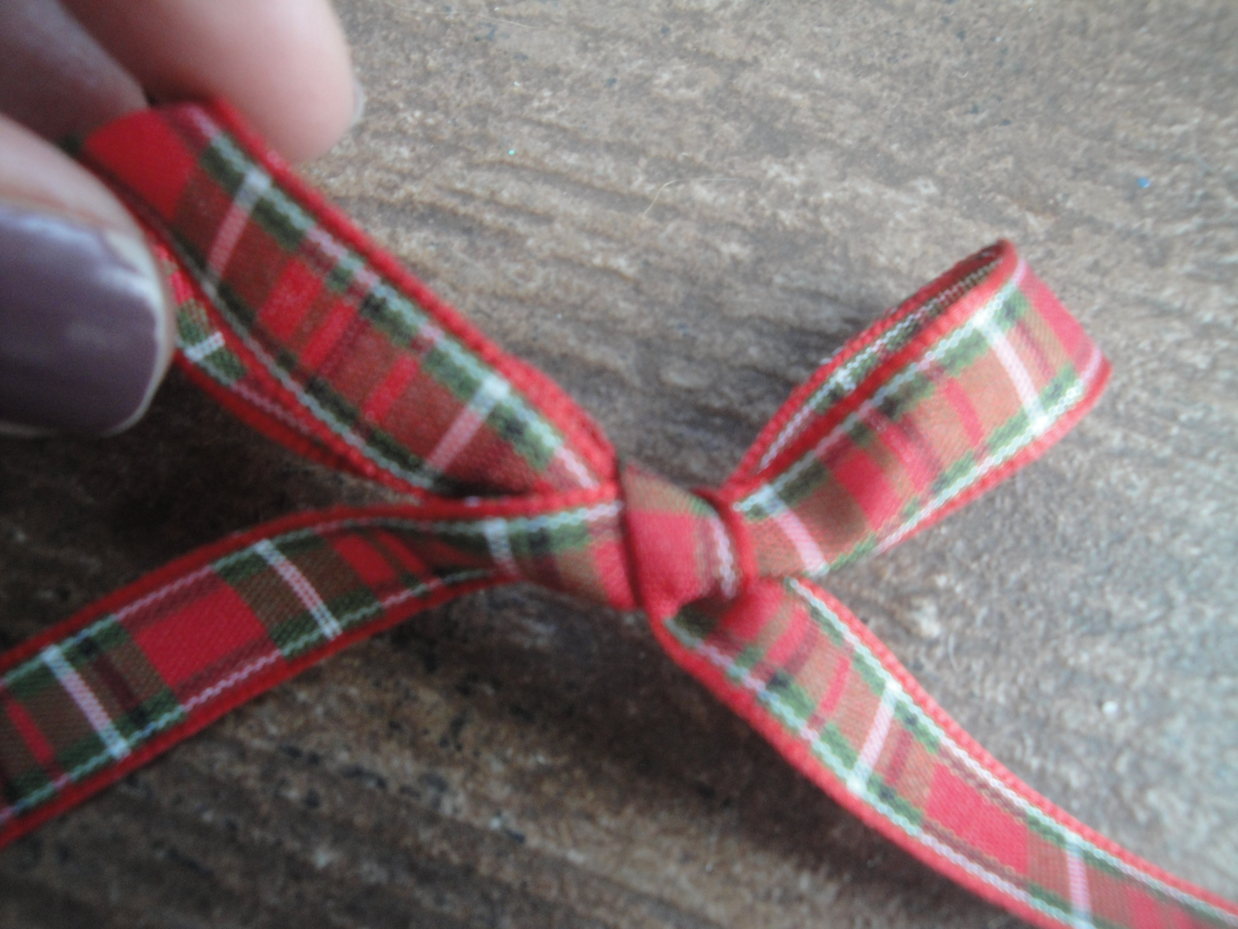 bow for ornaments (2)