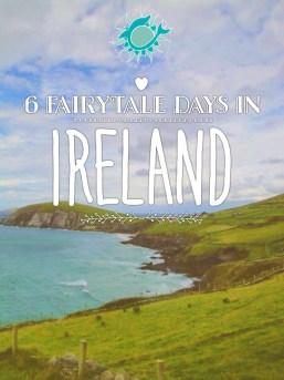 6 Fairytale Days in Ireland