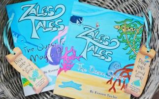 Zale's Tales