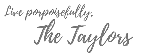 Live porpoisefully, The Taylors