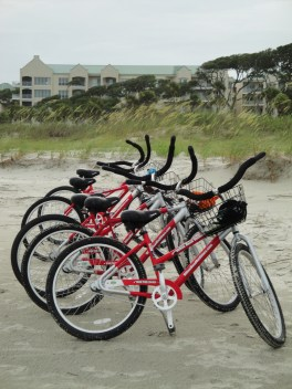 bikes for exploring HHI