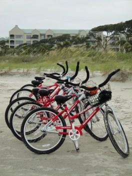 bikes for exploring HHI