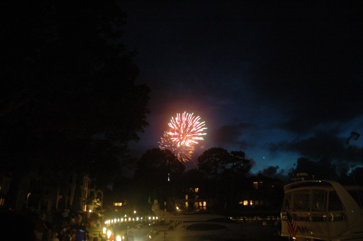 hilton head island fireworks 1