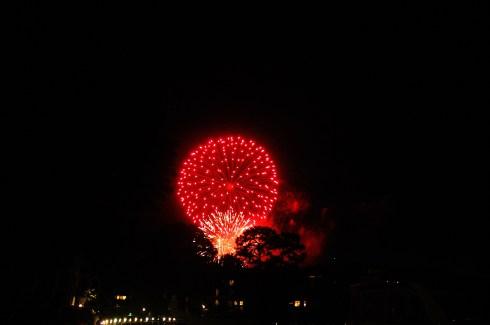 hilton head island fireworks 11