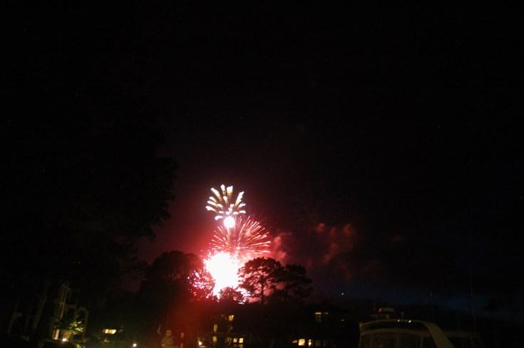 hilton head island fireworks 8