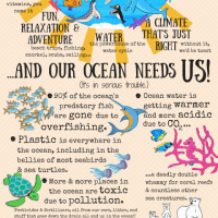 Spark Change for a Healthy Ocean!