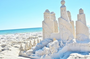seaside-sand-castle