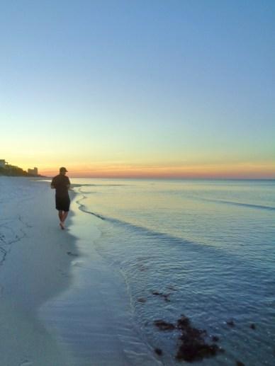 quiet-beach