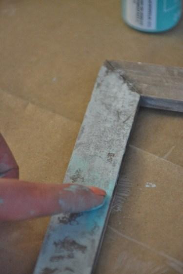 aqua finger paint 2