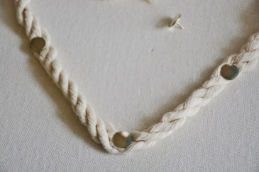 rope seashell shadowbox step 1c
