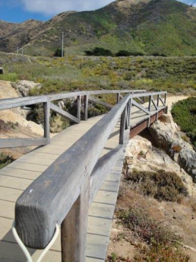 garrapata state park bridge