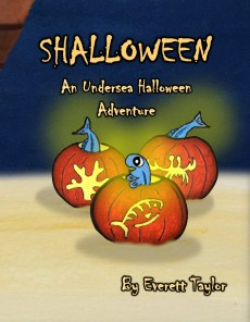 Shalloween - Cover