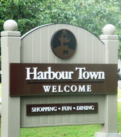 Harbour Town HHI