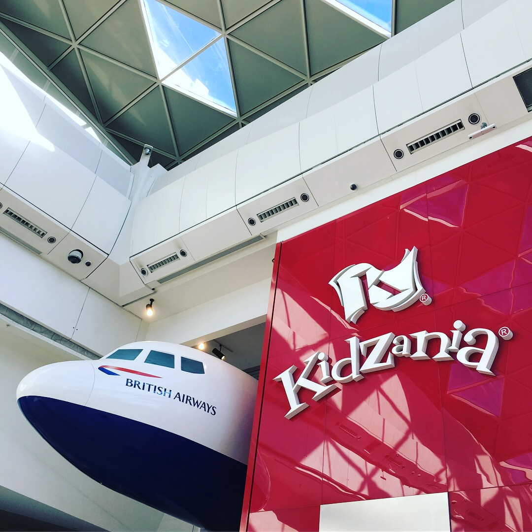 Days Out: KidZania - London