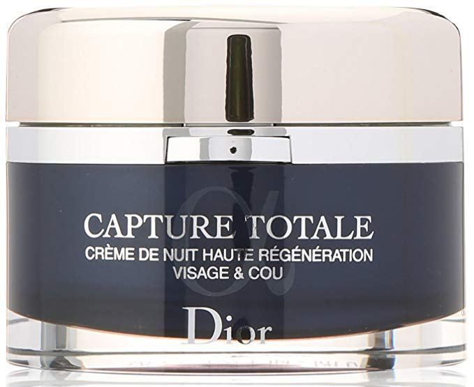 Recommended: Dior Capture Totale Night Cream