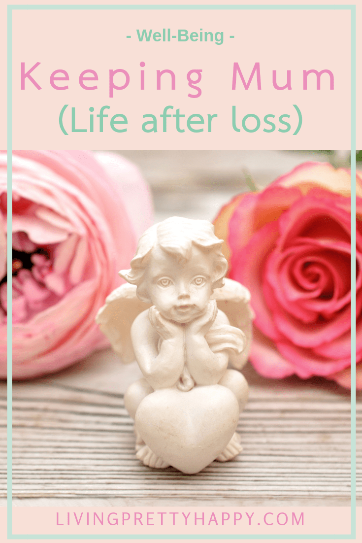 Keeping mum (Life after loss) Keeping mum (Life after loss) Coping with feelings of loss and grief around and on Mother's Day. Death of a parent. Personal story. Processing feelings & emotions. Well-being. Handling Mother's Day when your Mum has passed away. #mothersday #copingwithloss