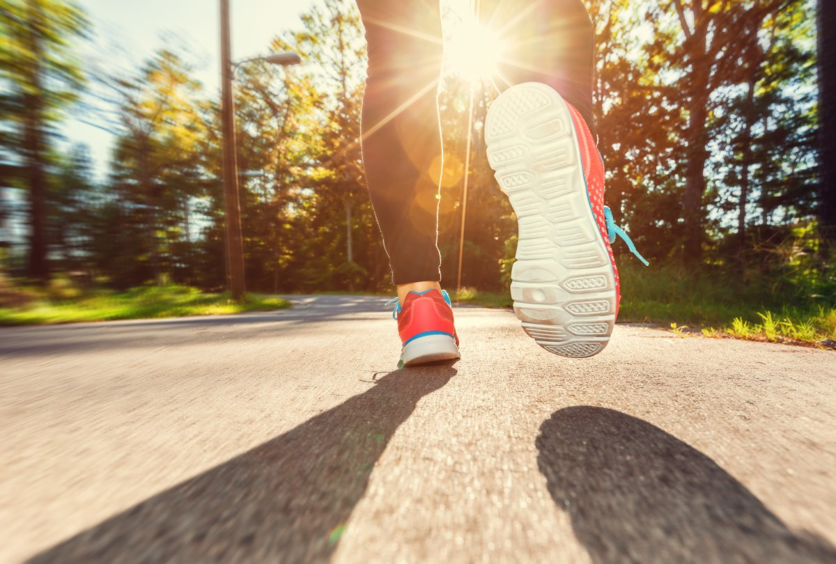 How to start running: tips for beginner runners