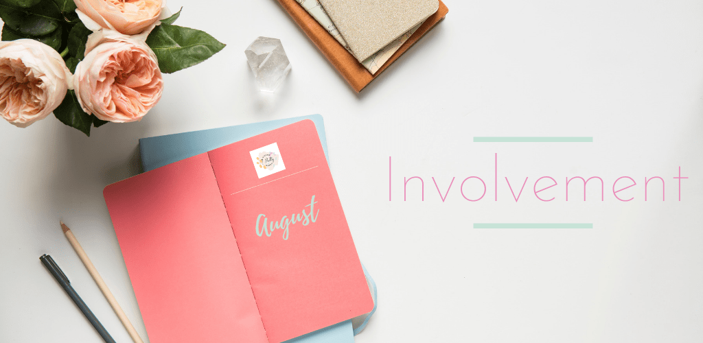 August Well-being focus: Sense of belonging and involvement
