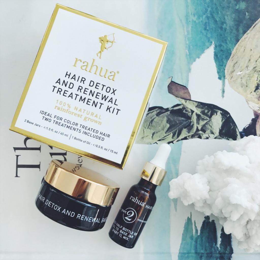 rahua hair detox kit