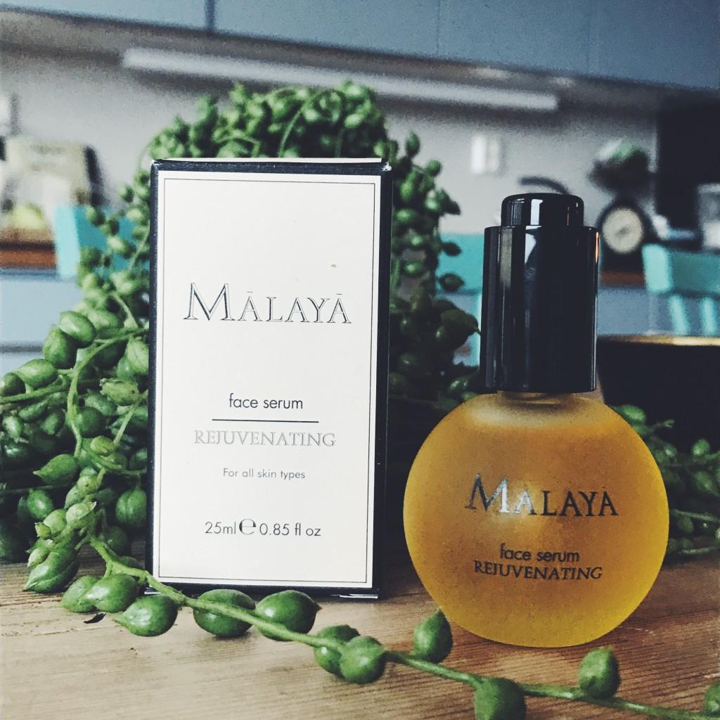 Malaya Organics Face Serum