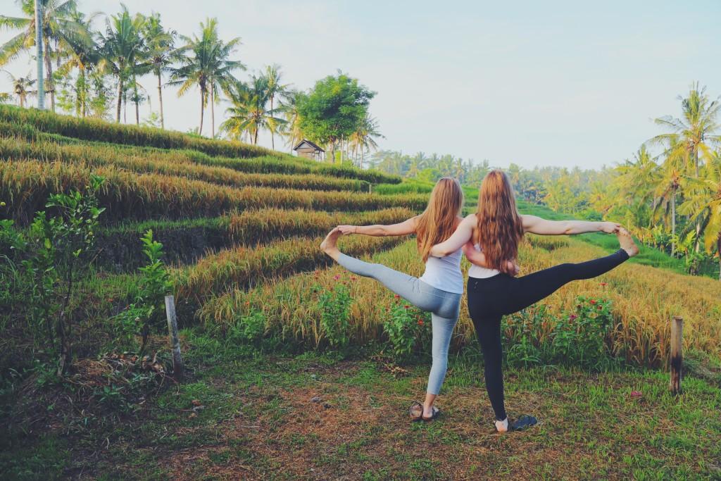leela yoga retreat