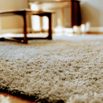 How to Get the Baking Soda Out of the Carpet