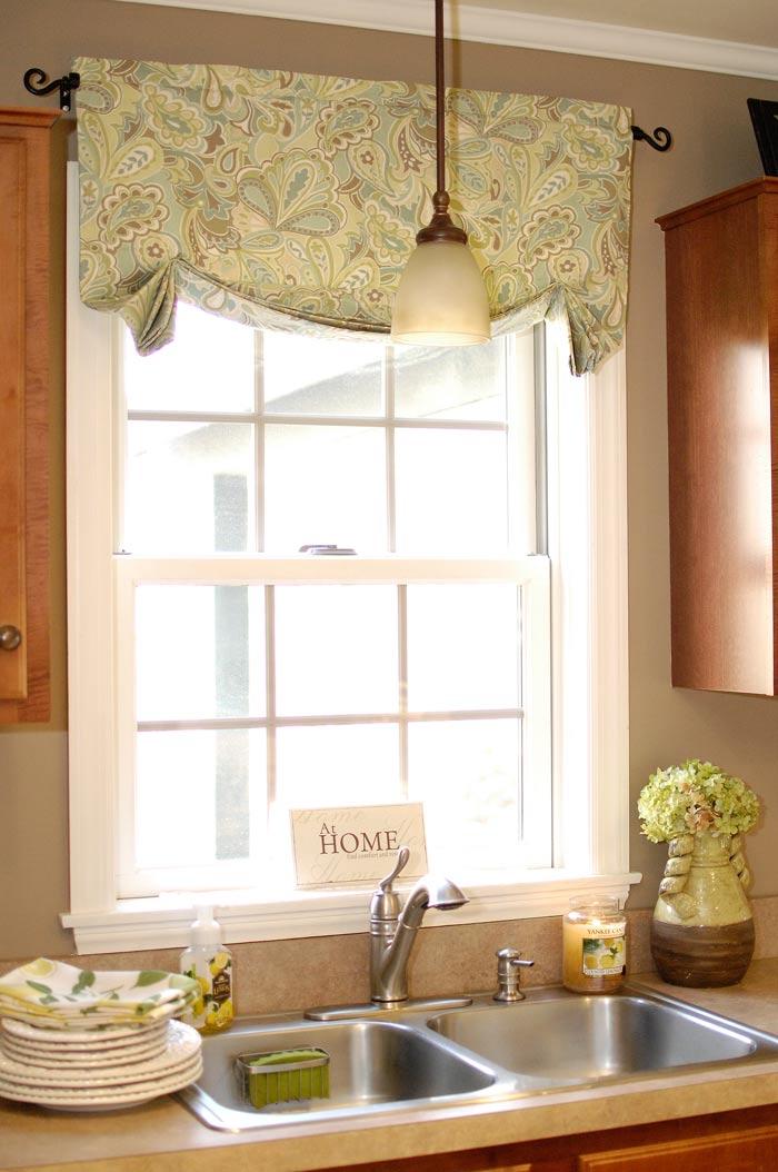 title | Kitchen Window Curtains