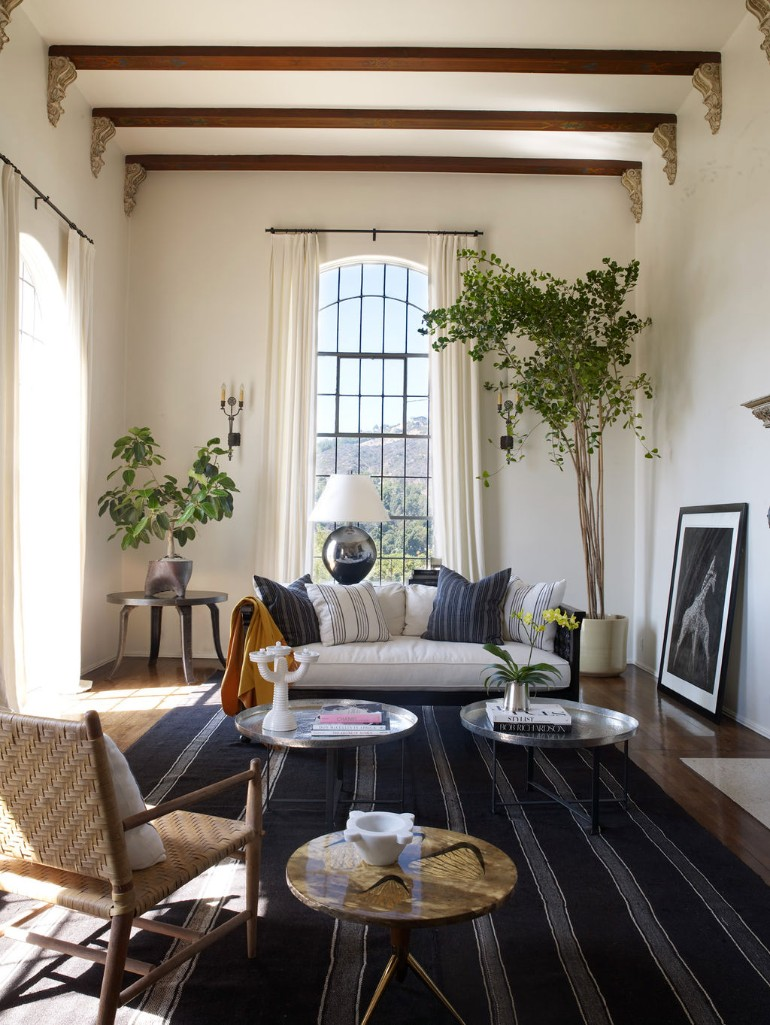 How to Style a Coffee Table in Your Living Room Decor on How To Decorate Your Room  id=81292