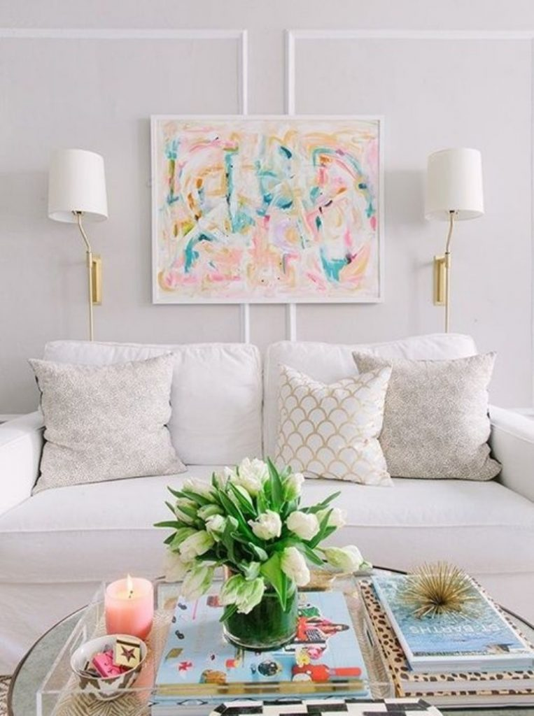 Interior Design Tips For Chic Small Living Rooms on Decorating Small Living Room  id=53841